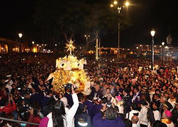 El Corpus Christi o Festival de corpus christi