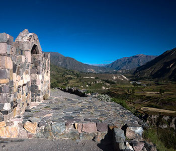 Arequipa y Colca Express
