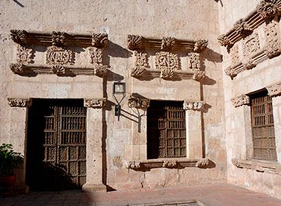 Arequipa y Colca Maravillosa