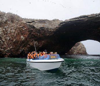 City Tour Ica, Islas Ballestas y Actividades