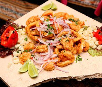 Experiencia Culinaria en Cusco