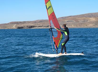 Fin de Semana Extremo – Windsurf al Alcance de Todos