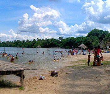 Iquitos Impresionante – Paquete Caoba-Amazonas