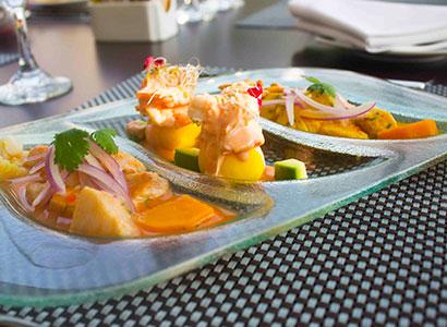 Lima City Tour Gastronómico + Almuerzo