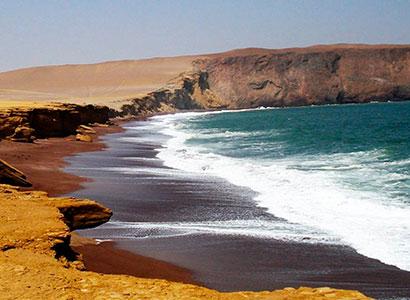 Paracas – Ica – Nazca