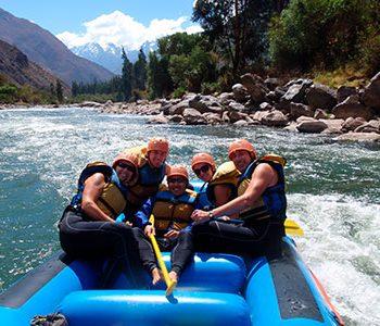 Rafting Tours Cusco – Rio Urubamba