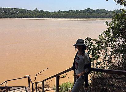 Reserva Nacional Tambopata: Selva y Aventura