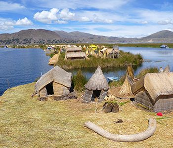 Titicaca Luxury – Guía Privado