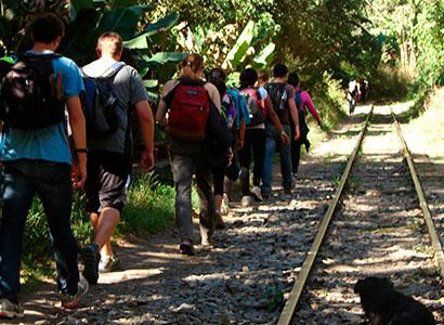 Tour Camino Inca a Machu Picchu