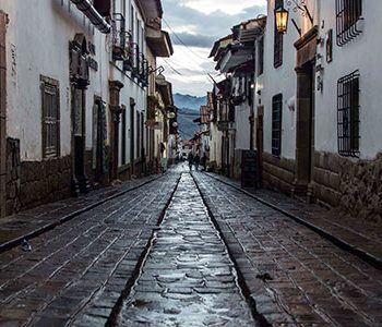 Tour Cusco Clásico