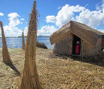 Tour Isla de los Uros – Amantani – Taquile