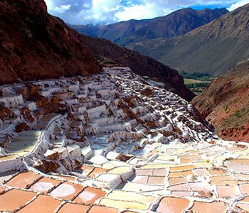 Tour Maras Moray – Cusco