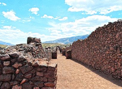 Valle del sur de Cusco y Pisaq