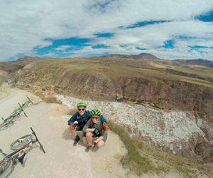 Excursion en Bicicletas por Moray, Salineras – Rafting Ollantaytambo 2 Dias