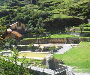 Camino Inca por Lares a Machupicchu 4 días