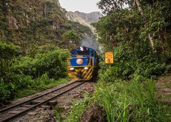 Tickets de Tren a Machupicchu Peru Rail – Inka Rail