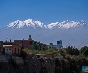 Arequipa and Colca Tour Complete
