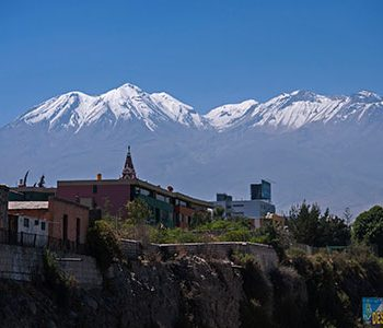 Tour Arequipa y Colca Completo