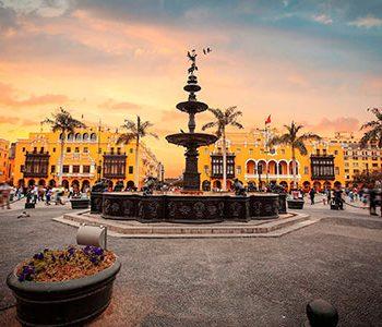 Tour en Peru – Bolivia 10 días visita: Lima, Cusco, Machu Picchu, Valle Sagrado, Lago Titicaca, Puno, Copacabana, Tiahuanaco y La Paz