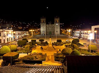 Tour a Bolivia y Perú 14 días: 5 ciudades