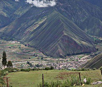 Tour en el Valle Sagrado 1 día visita: Pisaq, Urubamba, Ollantaytambo y Chinchero