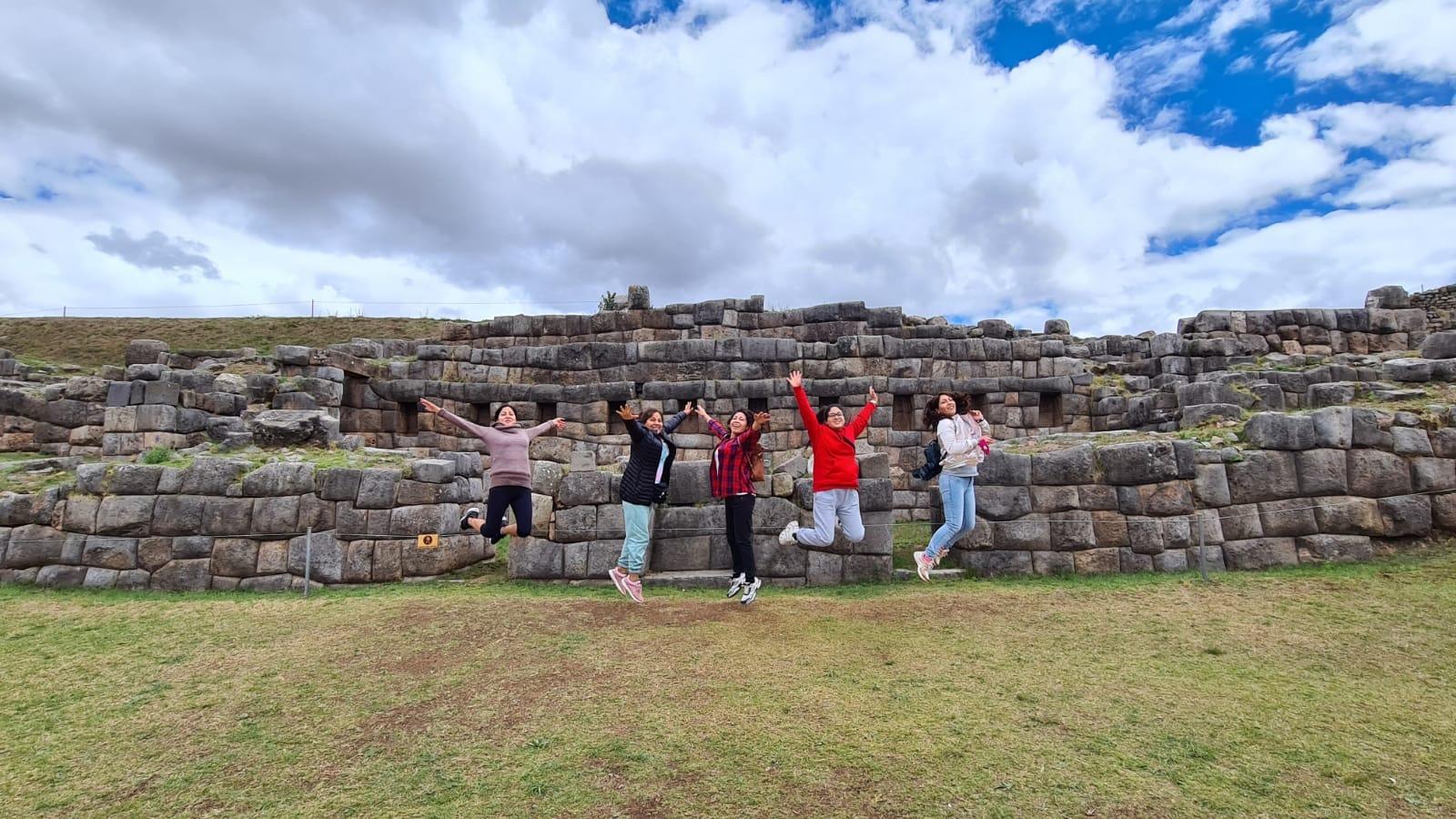 Cusco City Tour Medio Dia
