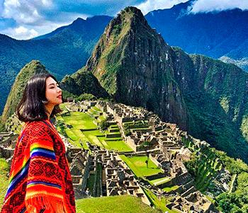Tour en Machu Picchu 2 días visita: Machupicchu, Aguas Calientes y Huaynapicchu