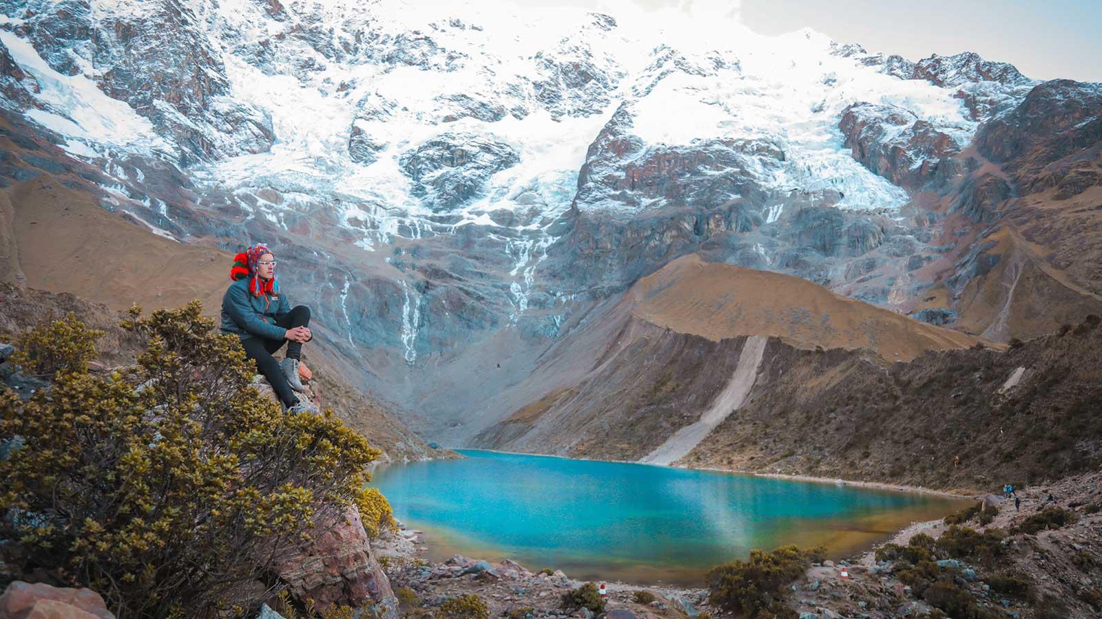 Tour Salkantay Machu Picchu 04 Días