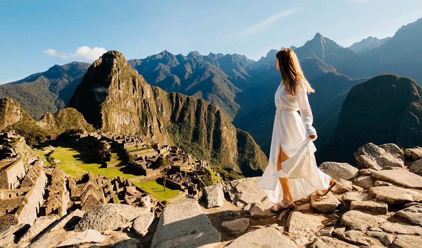 Tour en Perú 4 Días