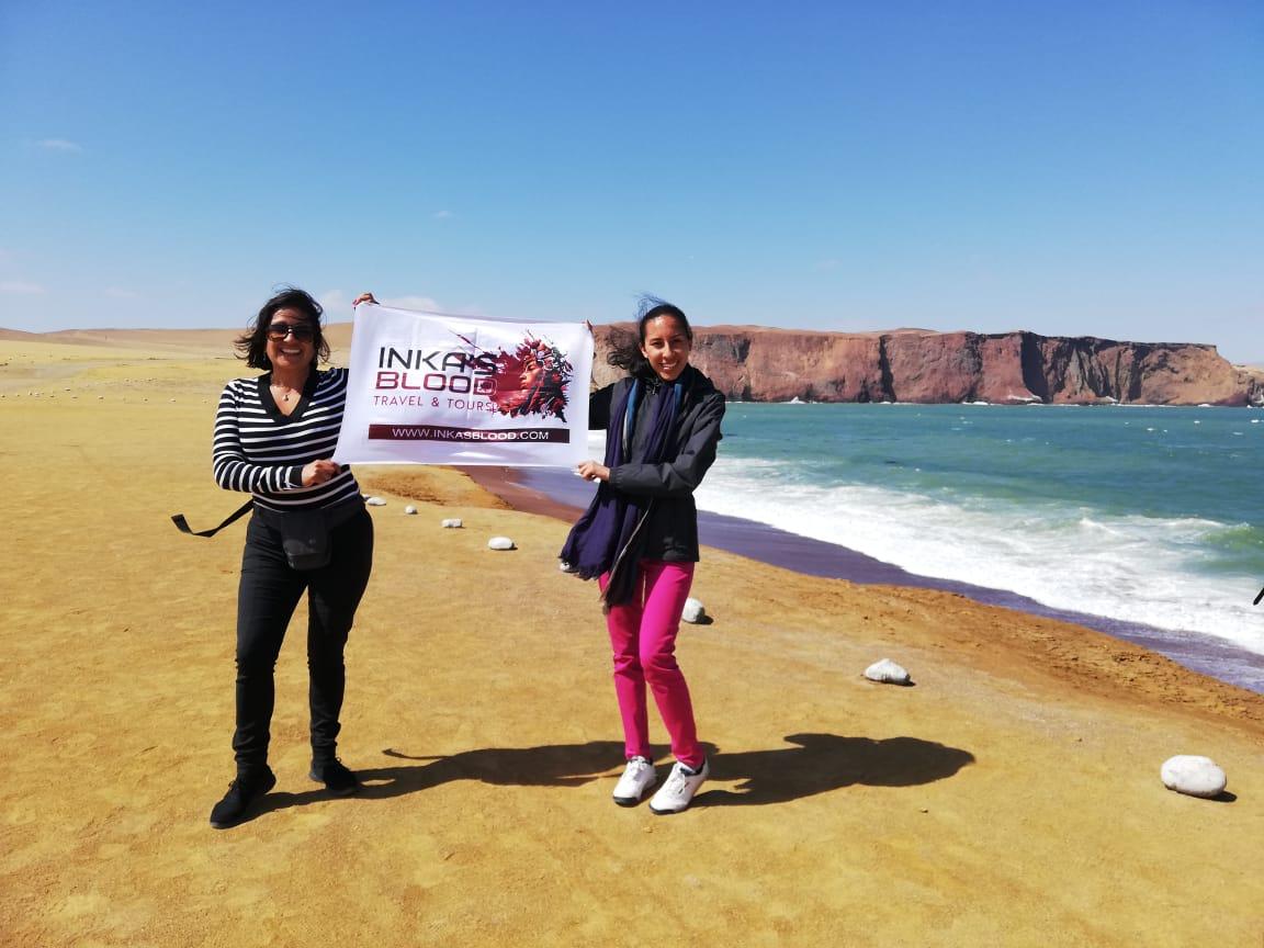 Camino Inca Corto 1 día
